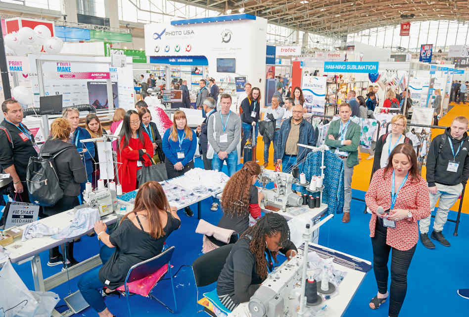 Fespa Global Print Expo 2020 preview