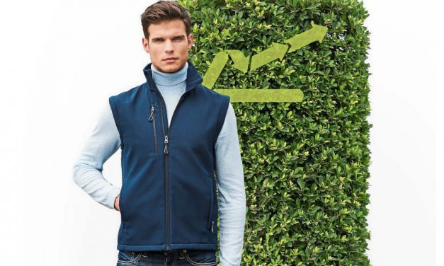 What's New 2020: Regatta Professional Honestly Made