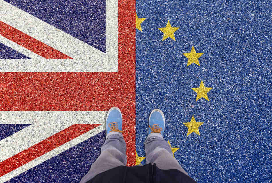 Research finds UK small businesses more concerned about impact of Covid-19 over Brexit