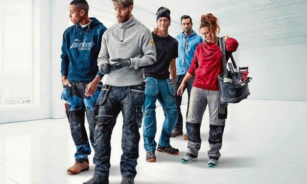 Talking workwear with Peter Dumigan