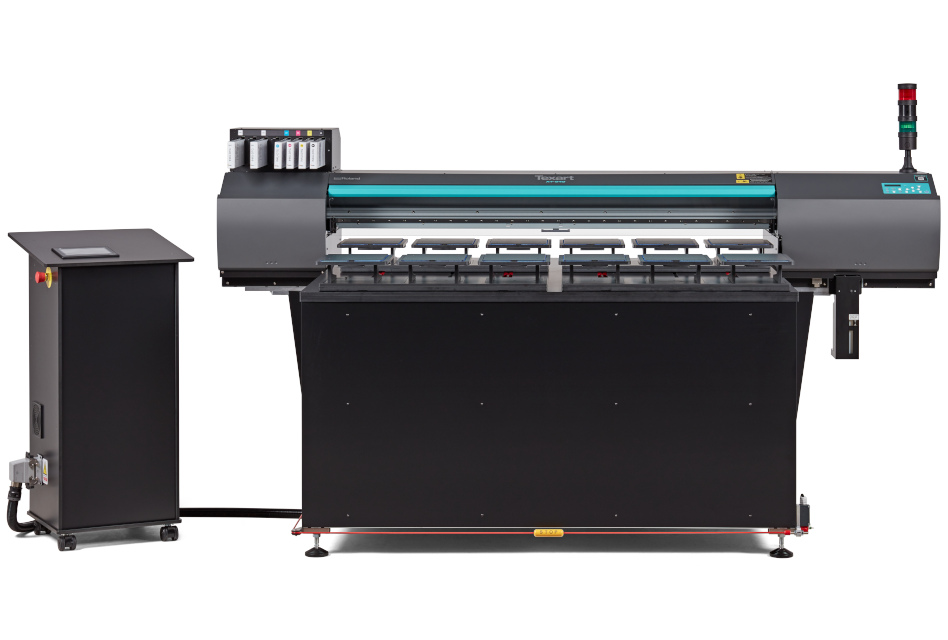 Roland DG EMEA to launch Texart XT-640S-DTG printer at Fespa 2020