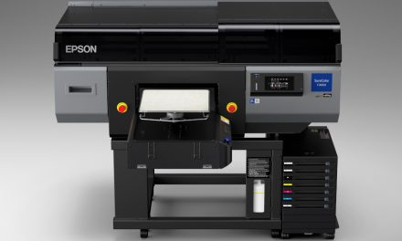 Epson announces new DTG printer with bulk ink solution