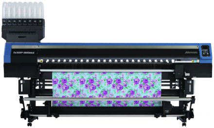 Mimaki to showcase new hybrid digital textile printer at Fespa 2020