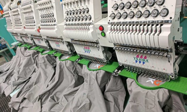 The essential guide to starting an embroidery business
