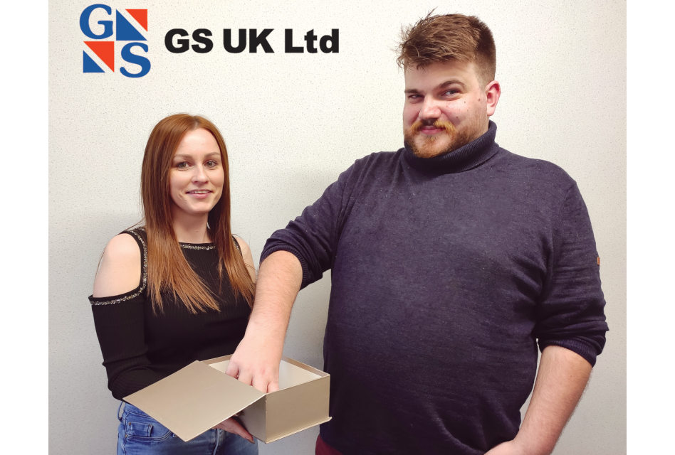 GS UK announces prize draw winners of P&P Live! 2020 competition