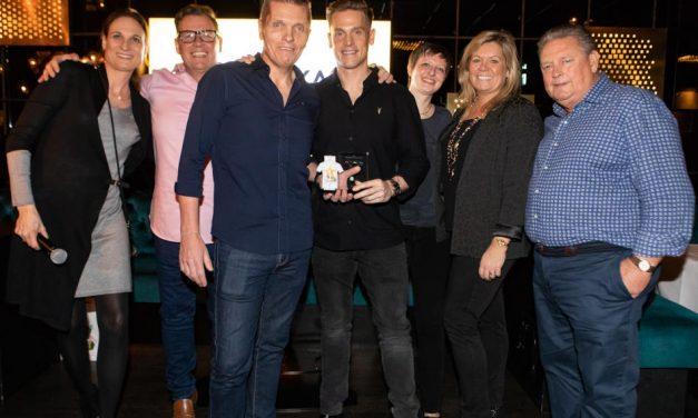 Amaya wins 2019 Best Sales and Marketing Partner at Kornit EMEA awards