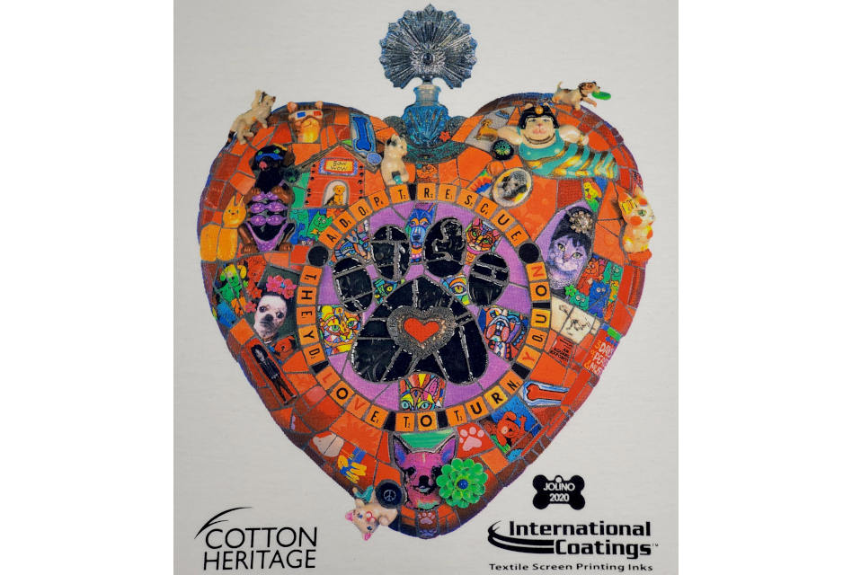 International Coatings fundraises for pet charities at Impressions Long Beach Expo 2020