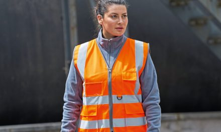 New stars of hi-vis