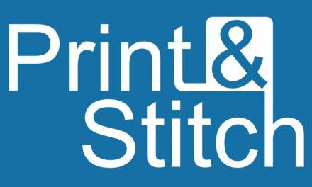 Print & Stitch 2020 roadshows postponed