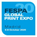 Fespa Global Print Expo announces new dates for October 2020