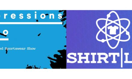 Impressions Expo Atlantic City and Shirt Lab Women's Nexus Chicago postponed