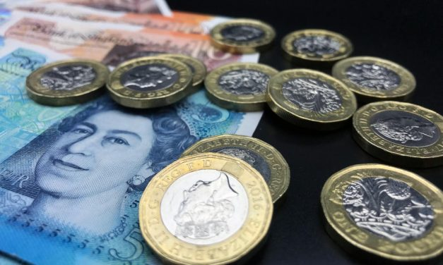 Covid-19: UK government unveils £350bn support to the economy