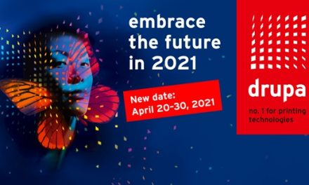 Drupa 2020 trade fair postponed to April 2021