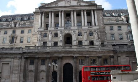 Bank of England cuts interest rates from 0.75% to 0.25%