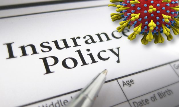 Covid-19 to be classed as a 'notifiable' disease for insurance purposes