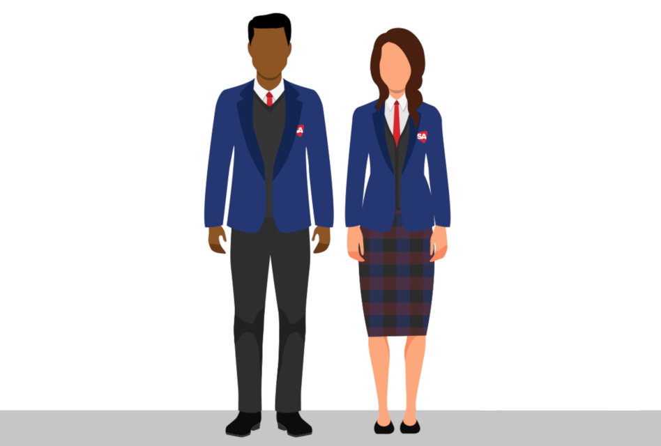 Latest Schoolwear Association report calls for sensible uniform policy changes
