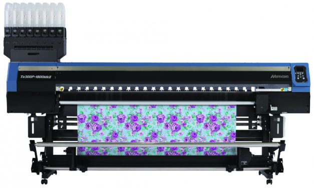 Mimaki to hold 'virtual print festival' in place of postponed Fespa 2020