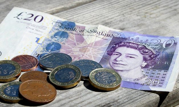Covid-19: British Chambers of Commerce reveals six in 10 businesses have no more than three months of cash left