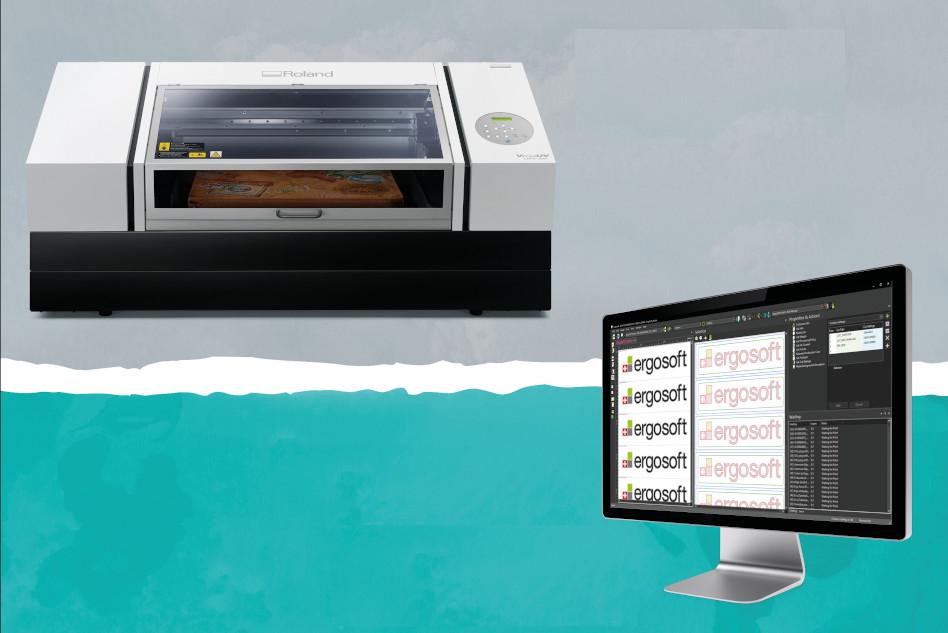 Roland DG announces double product launch