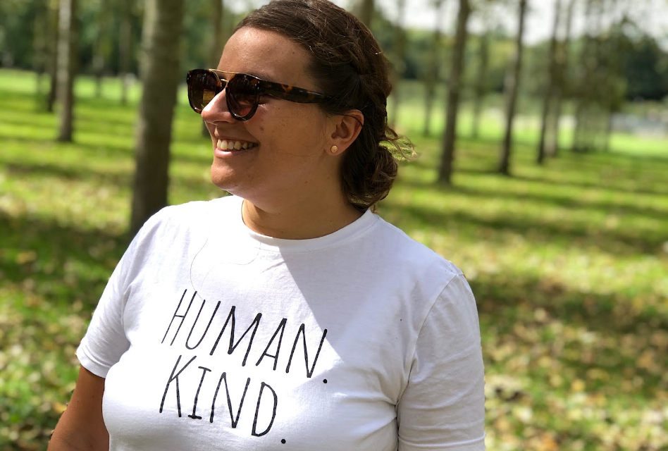 Human Kind: Eco fashion brand holds T-shirt giveaway for NHS key workers