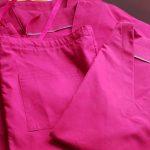 Nipa Threads sew scrubs for key workers