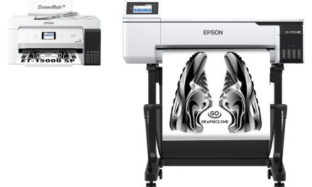 Graphics One introduces two new screen print systems