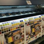 Sabur introduces new DGI sublimation printer