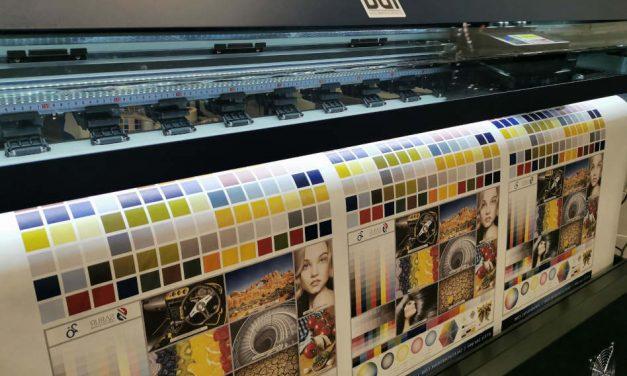 Sabur introduces new DGI Hercules sublimation printer