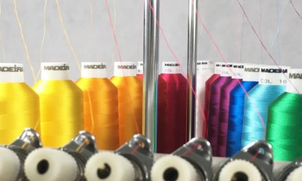 Hibernating, restarting and maintaining your embroidery machines