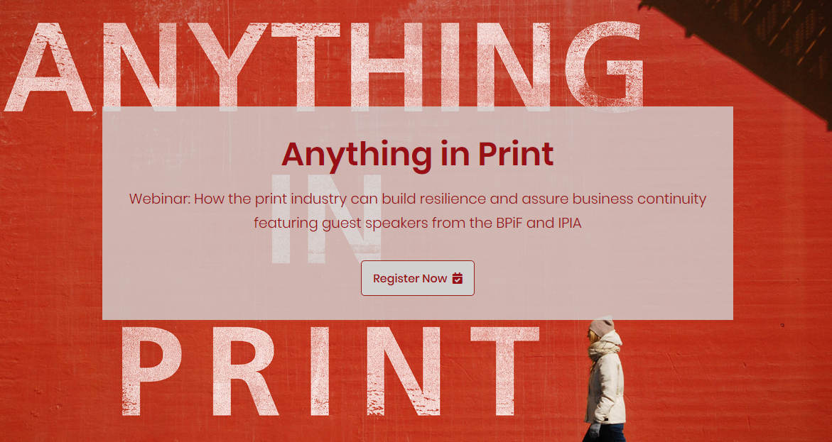 Ricoh to launch webinar series on how UK printers can acclimatise to the 'new normal'