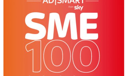 Free TV advertising on Sky for 100 SMEs
