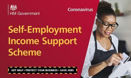 Covid-19: How to check if you can claim a grant through the Self-Employment Income Support Scheme
