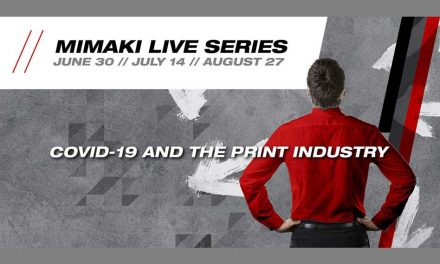 Mimaki to run 'virtual' events to support print community