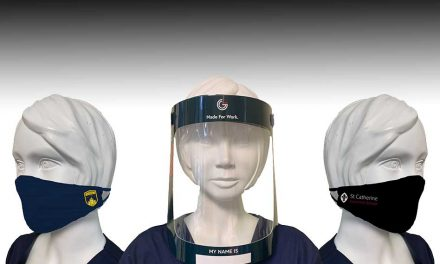 Grahame Gardner launches full PPE range