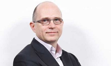 Rob Clarke appointed as MD of Epson UK & Ireland