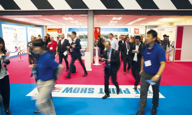 September's Print Show postponed to 2021