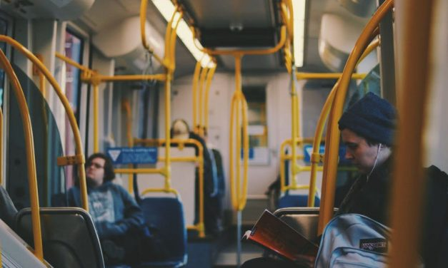 Covid-19: Face coverings to become mandatory on public transport in England from 15 June