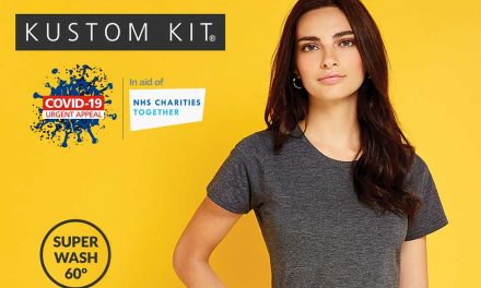 Kustom Kit introduces campaign in aid of NHS Charities Together Covid-19 Urgent Appeal