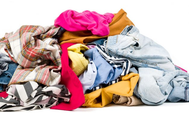 Report calls for 'radical change' for sustainability in textiles