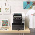 Win a Ricoh Ri 100 DTG printer