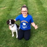 Jemima Somerfield raises £10,000 with T-shirts printed by Direct Textiles & Bags