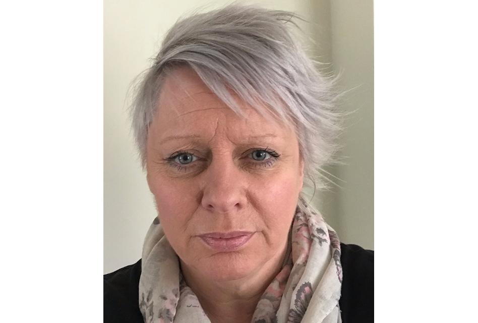 Changing Faces: Carrie Mullard