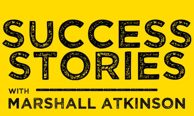 Marshall Atkinson teams up with S&S Activewear for new industry podcast
