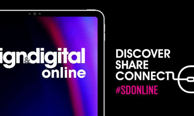 Sign & Digital UK to launch online series