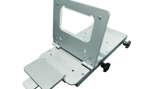 Action Engineering introduces face mask pallets for Kornit DTG machines