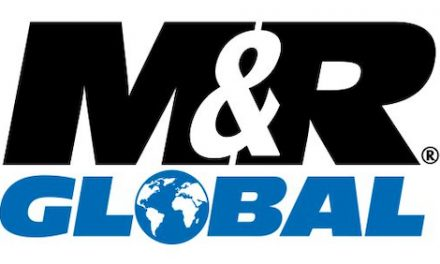M&R launches M&R Global in alliance with DCC Group
