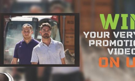 Win your own promotional video with Pro RTX