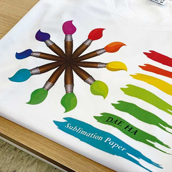 New high performance Sublimation Paper