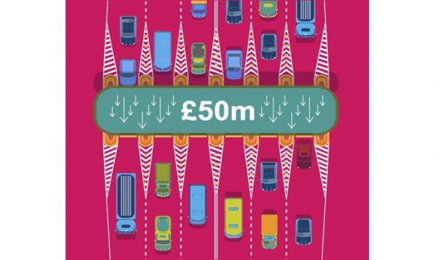 UK government introduces Customs Grant Scheme