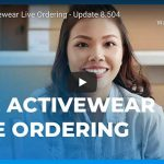 DecoNetwork update enhances integration with BTC Activewear catalogue